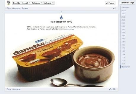 Les pages Facebook passent au format « Timeline » : tour d'horizon des nouveautés ! | Marketings | Scoop.it