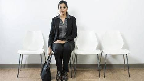 Seven ways to overcome job interview anxiety | Career Education | Scoop.it