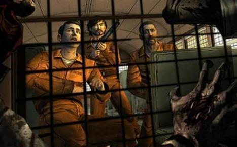 Le test de The Walking Dead : 400 jours sur Xbox 360 et PS3 | Les jeux vidéo à licences | Scoop.it