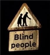 La cécité chute de 50% dans les pays développés | Optique lunetterie | Scoop.it