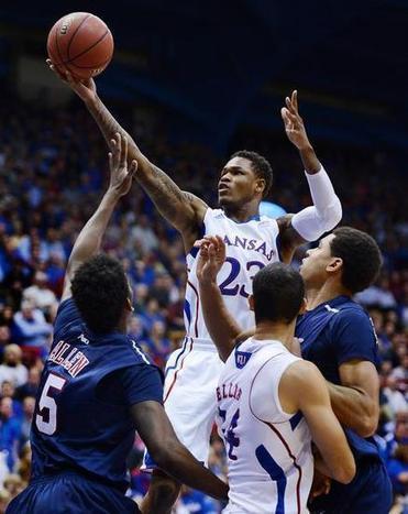 Opportunity awaits KU's Ben McLemore at NBA Draft - Kansas City Star | Basketball | Scoop.it
