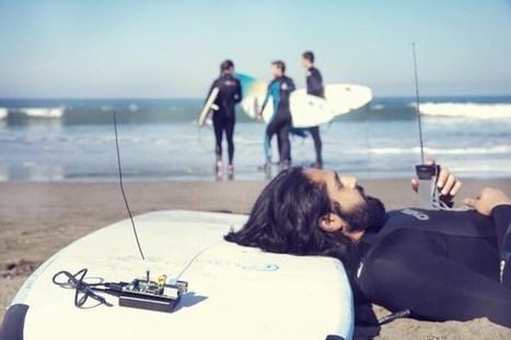 Raspberry Pirate Radio | Make: | Heron | Scoop.it