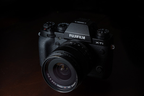 My Fujifilm Love Affair – a X-T1 & XF56mmF1.2 R two week review | JKsPepper | Fuji X-Pro1 | Scoop.it