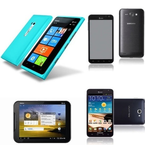 Recycle, Reuse & Sell Your Old Phones at Copperas Cove! | Cell Phone Repair Service Copperas cove | Scoop.it