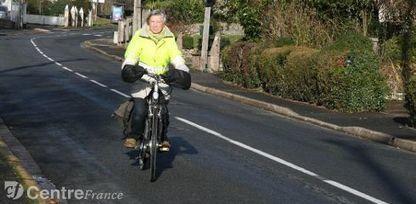 Un groupe de cyclistes veut travailler de concert avec la mairie | Vélo dans l'agglo d'Orléans, et ailleurs | Scoop.it