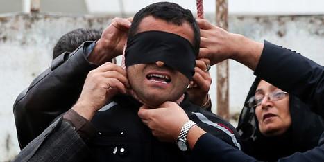 La famille de sa victime le pardonne, il échappe de justesse à la pendaison   rehabilitating the Terrorists   Scoop.it