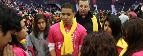 Challenging Young People to Live the Faith - Catholic World Report | ArchIndy Catholic Identity | Scoop.it