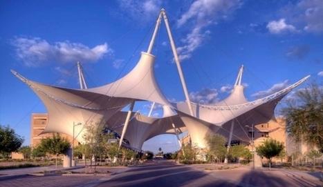 Numérique : Arizona State University, la pionnière de l'ouest américain - Educpros | Numérique & pédagogie | Scoop.it