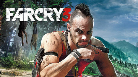 Interesting Game Elements of Far Cry  - Techno Gala | Technology  news | Scoop.it