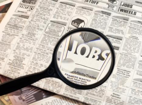 Comment utiliser les réseaux sociaux dans votre recherche d'emploi ? | Time to Learn | Scoop.it