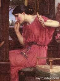 Penelopa   Grška mitologija   Scoop.it
