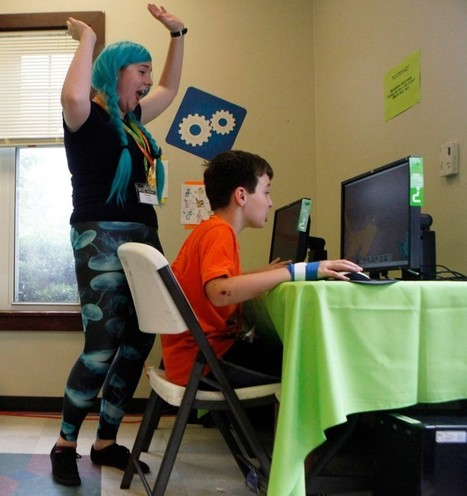 No psychological harm to children who play lots of video games, study says - The Hechinger Report | elearning_moodle_schools | Scoop.it