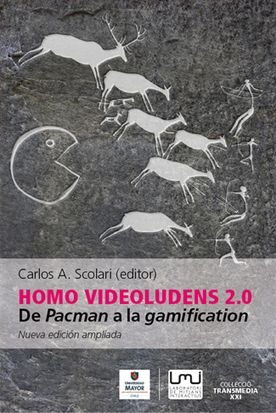 Homo Videoludens 2.0: de Pacman a la gamification. | Digitalismo.com | Gaming research | Scoop.it