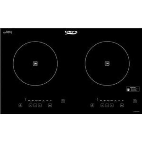 Bếp từ âm kính Chefs - Bếp cảm ứng từ Chefs | Nội thất Gia Minh | Scoop.it