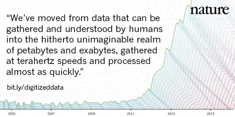 Big data: The revolution is digitized | Bits 'n Pieces on Big Data | Scoop.it