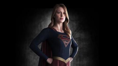 La série «Supergirl» déchaîne déjà les passions | (Media & Trend) | Scoop.it