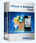 Aiseesoft iPhone 4 Software Pack - Promo Code -  Discount Code | Best Software Promo Codes | Scoop.it