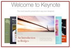 4 Important Tips to Create Beautiful Presentations on Keynote | Les outils du numérique au service de la pédagogie | Scoop.it