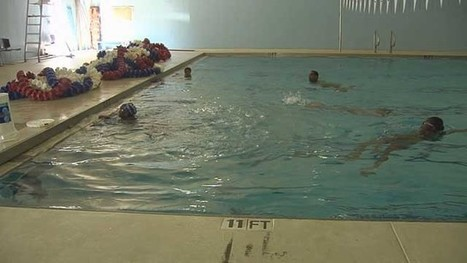 Group teaches African-American children to swim, scuba dive | ScubaObsessed | Scoop.it