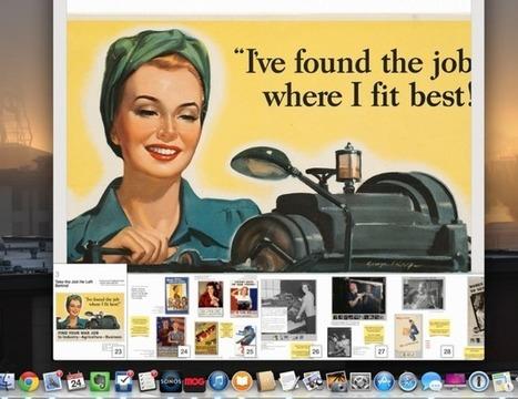iBooks Author Widgets on Mavericks Desktop » Copy / Paste by Peter Pappas | Publishing | Scoop.it