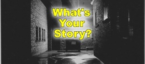 What's Your Story? | Just Story It | Scoop.it