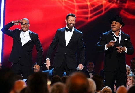 Tony Awards 2014: Complete list of Winners | Entertainment | Scoop.it