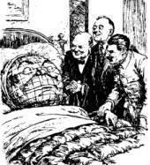 Yalta and Potsdam | Yalta Conference | Scoop.it