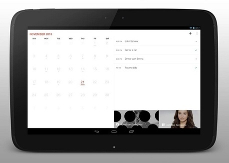Any.do Cal app arrives for Android | Creatively Awesome Tech | Scoop.it