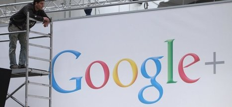 Why It's Finally Time to Close Your Google+ Account | All things marketing | Scoop.it