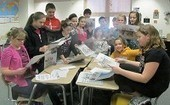 Newspapers in Education program helps reading comprehension - Your Daily Globe.com | Reading Comprehension-Critical reading | Scoop.it