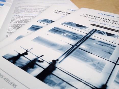 Atelier de la Convergence, édition // mise en page | Agence Web KiwiLab: Veille référencement web et Blog web 2.0 | Scoop.it