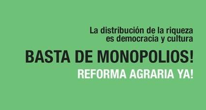 Adital - Declaración conjunta del Grupo de Trabajo sobre Derechos Campesinos | Nuevos modelos alimentarios y agropecuarios | Scoop.it