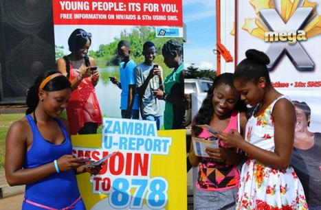 África abraza la revolución de la mhealth | Africa Renewal Online | The mobile health (salud móvil) | Scoop.it