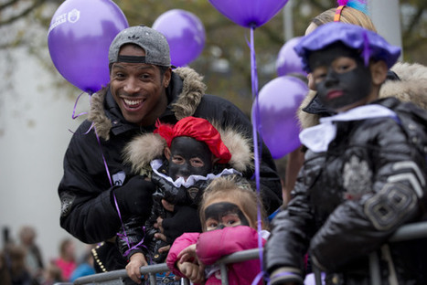 Zwarte Piet: Beloved Dutch tradition or racist stereotype? - National Post | Racism in the Netherlands | Scoop.it