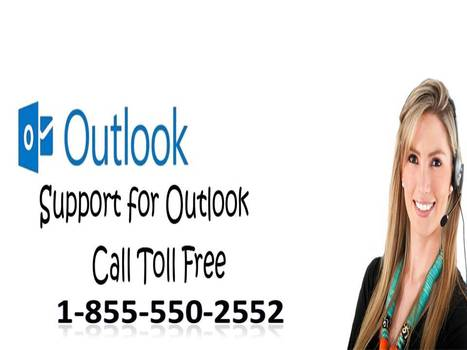 Outlook Email Technical Support | TECHNICAL SUPPORT SERVICE | Scoop.it