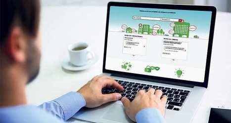 Ces start-up qui veulent faire noter leshôpitaux par leurs patients | Hopital 2.0 | Scoop.it