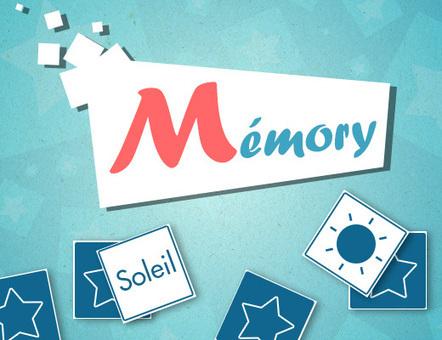 Memory : jeu pour enfant de maternelle et primaire | Education | Scoop.it