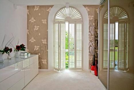 Custom Design Your House with Best Blinds and Shutters - Easy Articles | Shutters London | Scoop.it