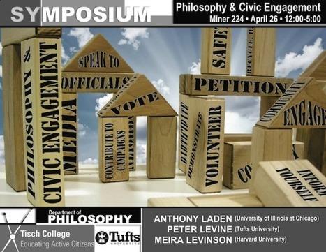 Philosophy and Civic Engagement | MIT Center for Civic Media | Municipal politics | Scoop.it