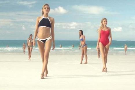 Seafolly / Panama: Stay Forever   Branded Entertainment & Extended Commercial Avenues   Scoop.it