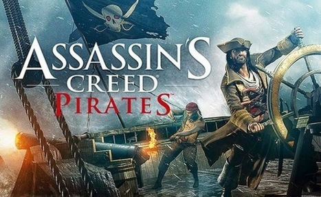 Assassin's Creed Pirates 1.4.1 APK + SD DATA Files Free Download | Android Apps Free Download | Scoop.it