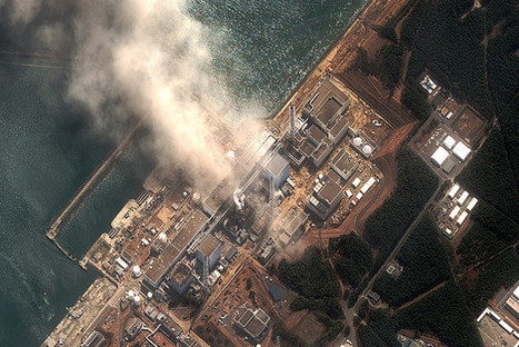 Fresh Tales of Chaos Emerge From Early in Nuclear Crisis | Anthropocene, Capitalocene, Chthulucene,  staying with the trouble at Fukushima | Scoop.it