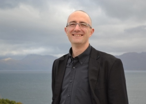 Gaelic science fiction novel wins literary prize | Edinburgh Stories | Scoop.it