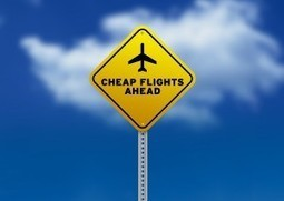 Top 5 Budget Airline Sites Every International Teacher Should Know | TeachBrave | cachando Chile | Scoop.it