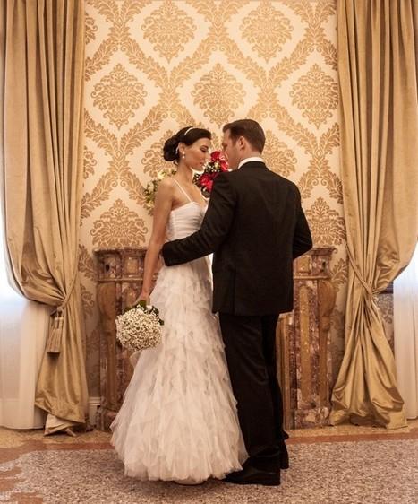 Mon mariage civil à Venise : les préparatifs du matin et la découverte !   Mariage à l'Italienne   Scoop.it