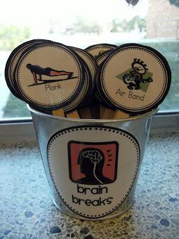 r brain breaks   learning21andbeyond   Scoop.it