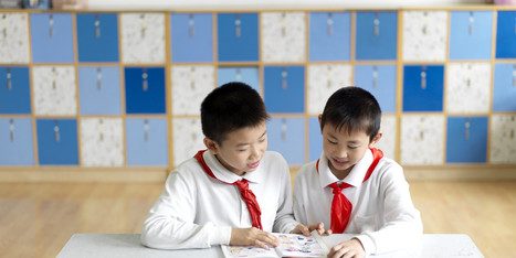 11 Foreign Education Policies That Could Transform American Schools | Governor Mifflin HS | Scoop.it