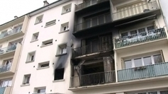 Nancy : explosion, samedi soir, d'un appartement dans le quartier ... - France 3 | Mairie de Flavigny sur Moselle Web | Scoop.it