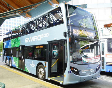 Double-deckers could solve Seoul's traffic jams | English News | Scoop.it