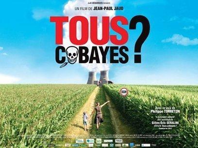 TOUS COBAYES ? Le nouveau film de Jean-Paul JAUD dénonce les OGM et le nucléaire - [CDURABLE.info l'essentiel du développement durable] | Abeilles, intoxications et informations | Scoop.it